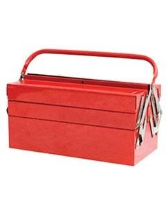 "Faithfull FAITBC519 Full Metal Cantilever Tool Box - 19"""