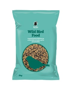 MVF Wild Bird Food - 2kg