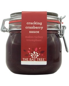 The Bay Tree Cranberry Sauce - 560g