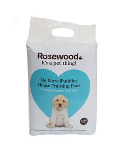 Rosewood Puppy Pads 30 Pack