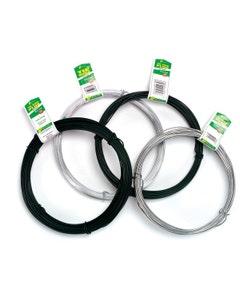 Galvanised Wire Tie 1.6mm x 30m