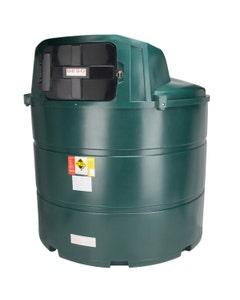 Deso Bunded Diesel Dispensing Tank 2300L 230V V2350CDD (No Flow Meter)