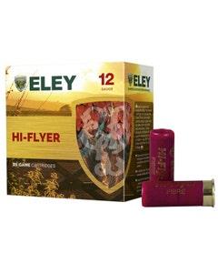 Eley Hawk Hi-Flyer 30 Gram Fibre Wad Game Cartridges