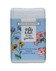 Heathcote & Ivory In the Garden Hand Sanitiser
