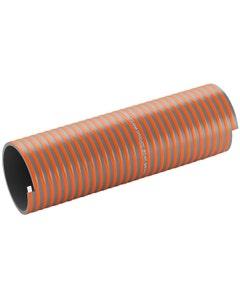 """Sparex PVC Slurry Hose - 6"""" x 20m"""