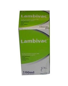 Lambivac - 50ml