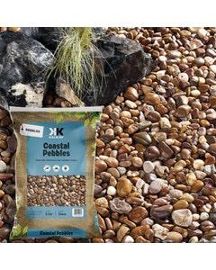 Kelkay Coastal Pebbles - 20mm - 45mm