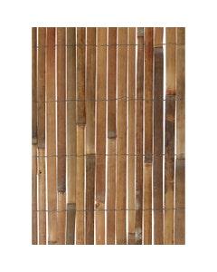 Gardman Bamboo Slat Screen 1.2m