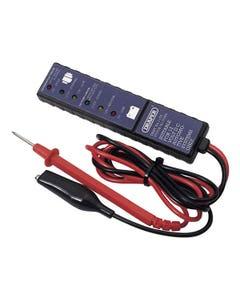 Draper Battery & Alternator Tester