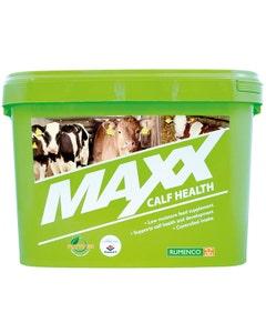 MAXX Calf Health - 22.5kg