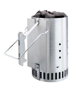 Weber Large Rapidfire Chimney Starter