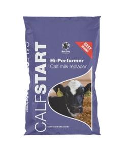 MVF CalfStart Hi-Performer Calf Milk Replacer - 20kg