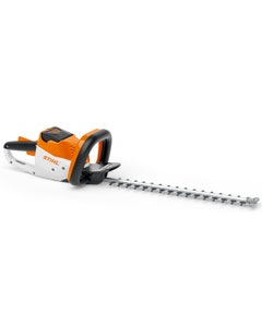 STIHL HSA56 Hedge Trimmer Kit with AK10 Battery and AL101 Charger