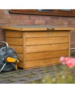 Forest Garden Storage Box Dip Treated