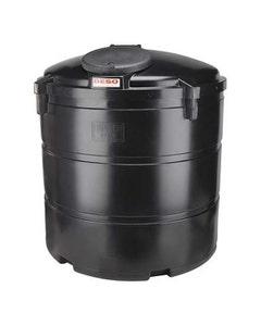 Deso Black Water Tank 1675L - V1675BLKWT
