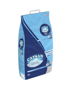 Catsan Hygiene Cat Litter - 20L