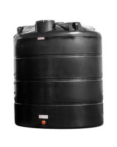 Deso Black Water Tank 10000L - V10000BLKWT