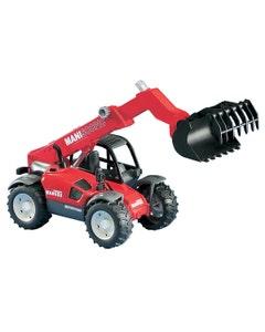 Bruder Toy Manitou Telehandler MLT 633