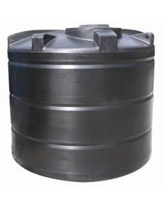 Enduramaxx Water Tank Black - 4000L
