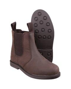 Amblers Children's Camberwell Dealer Boots