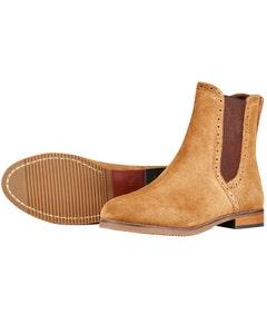 Dublin Ladies Kalmar Paddock Boots
