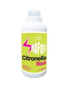NAF Off Citronella Wash 500ml