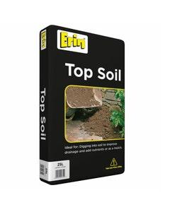 Erin Top Soil - 25L