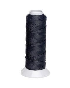 Lincoln Black Plaiting Thread Reel - 250m