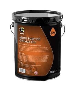 MVF Moleoil Multi Purpose EP2 Grease - 3kg