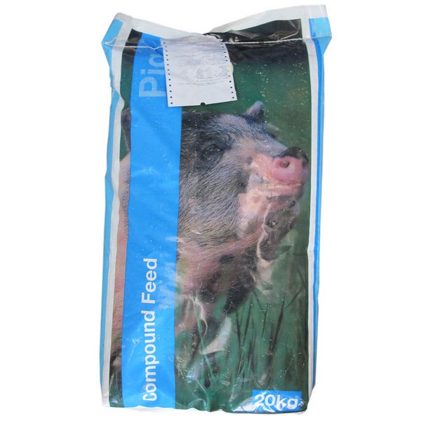 An image of Prime Sow Nuts - 20kg