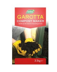 Westland Garotta Compost Maker - 3.5kg