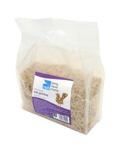 RSPB High Energy Suet Sprinkles Wild Bird Food - 1.5kg