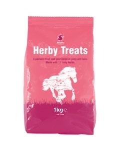 MVF Herby Treats - 1kg