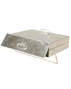 Manor Ash Carrier - Galvanised