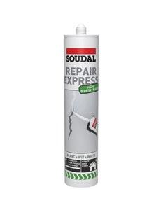 Soudal White Repair Express Plaster - 290ml