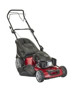 Mountfield HW531 PD Petrol Lawn Mower