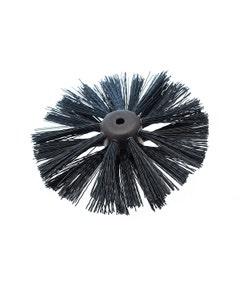 "3 Row Plastic Blockhead Brush - Universal Type 16"""
