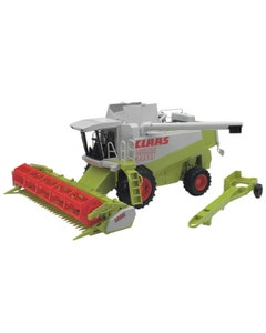 Bruder Toy 02120 Claas Lexion 480 Combine Harvester