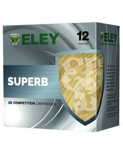 Eley Hawk Superb 28 Gram Fibre Wad Cartridges