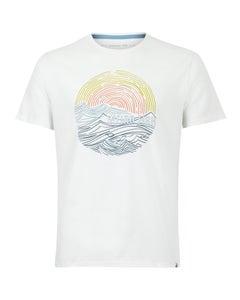 Weird Fish Mens Ocean Graphic T-Shirt