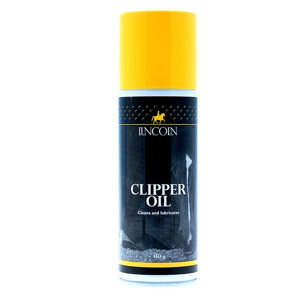 An image of Lincoln Clipper Oil - 150g