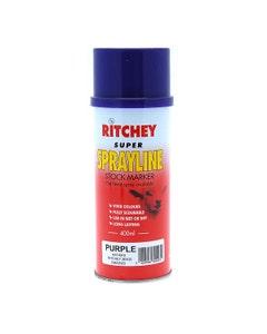 Ritchey Super Sprayline Purple - 400ml
