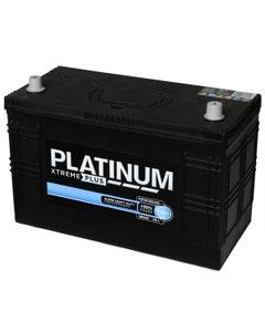 Platinum Xtreme CV 665X Battery 12v 115Ah