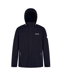 Regatta Mens Matt Lightweight Waterproof Jacket