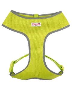 Ancol Hi-Vis Mesh Dog Harness - Medium