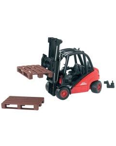 Bruder Linde Forklift H30D