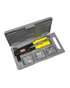 Heavy Duty Riveter Kit