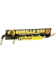 "Roughneck ROU64400 Gorilla Bar Twin Pack - 14"" & 24"""
