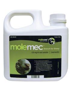 Molemec Sheep Drench - 1L