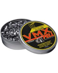 Webley VMX Pell .22 Pellets - 2 x 250